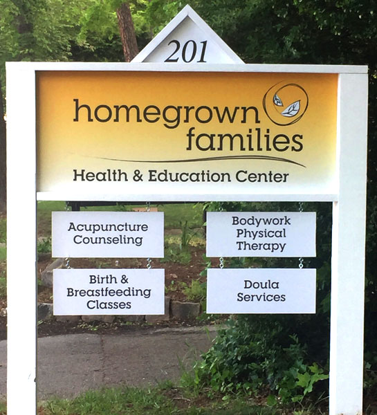 Health Amp Education Center Homegrown Babies Childbirth